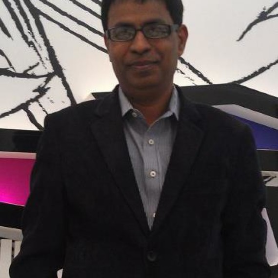 iqbal Khuwaja