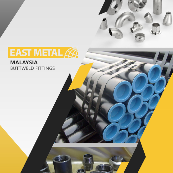 East Metal Buttweld Fittings