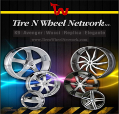 Tire N Wheel Networks